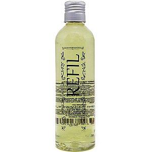 Refil sabonete líquido Dani Fernandes verbena e alecrim 250 ml