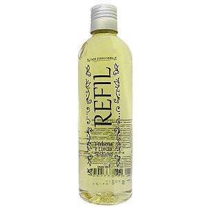 Refil sabonete líquido Dani Fernandes verbena e limão siciliano 250 ml