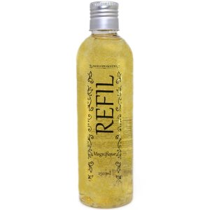 Refil sabonete líquido Dani Fernandes magnifique glitter 250 ml