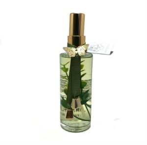 Home spray Dani Fernandes folhas verdes 120 ml