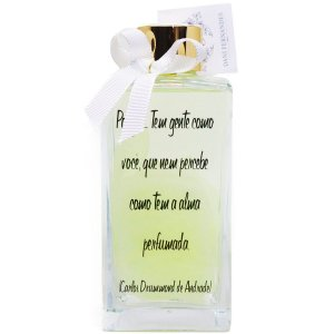 Difusor de aromas Dani Fernandes capim limão poesia 250 ml