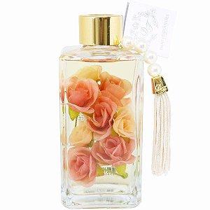 Difusor de aromas Dani Fernandes mini rosas 250 ml