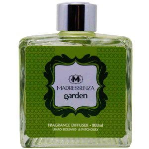 Difusor de aromas Madressenza garden 300 ml