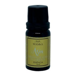Essência concentra Wanna cristais de rosa do oriente 10 ml