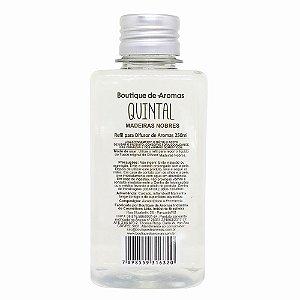 Refil difusor de aromas Boutique de Aromas mad nobres 250 ml