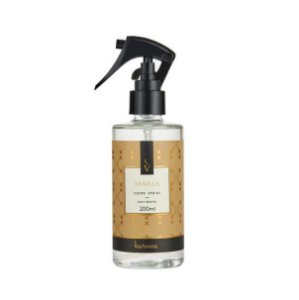 Home spray Via Aroma vanilla 200 ml