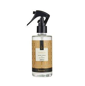 Home spray Via Aroma vanilla 200 ml
