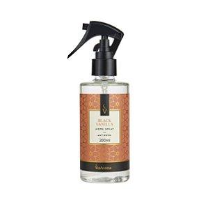 Home spray Via Aroma black vanilla 200 ml
