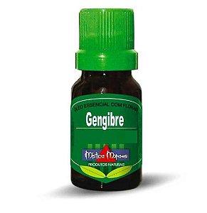Óleo essencial Mística Moraes gengibre 10 ml