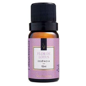 Essência concentrada Via Aroma flor de lótus 10 ml