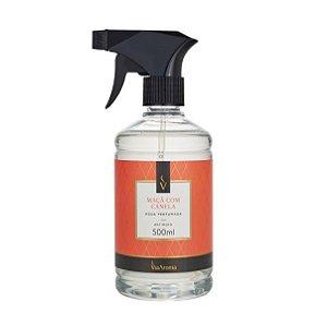 Água perfumada Via Aroma maçã com canela 500 ml