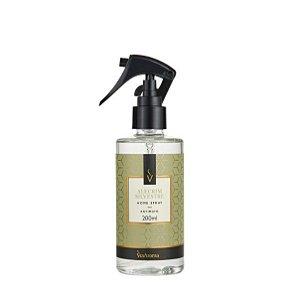 Home spray Via Aroma alecrim silvestre 200 ml