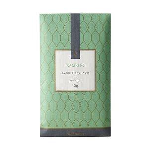 Sachê perfumado Via Aroma bamboo 10 g