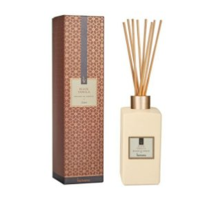 Difusor de aromas Via Aroma black vanilla 250 ml