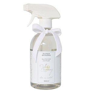 Água perfumada Boutique de Aromas wedding 500 ml