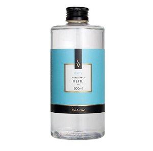 Refil home spray Via Aroma baby 500 ml