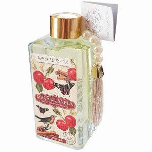 Difusor de aromas Dani Fernandes maçã e canela 250 ml