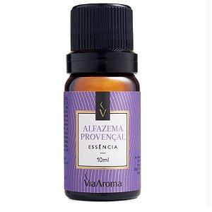 Essência concentrada Via Aroma alfazema provençal 10 ml