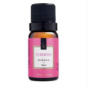Essência concentrada Via Aroma tuberosa 10 ml