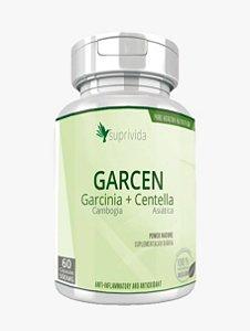 GARCEN, Garcinia + Centella