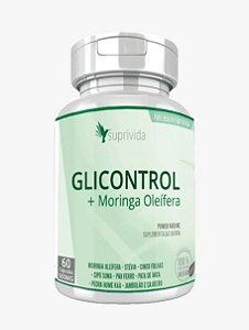 GLICONTROL + Moringa Oleífera