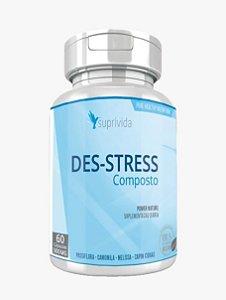 DES-STRESS, Composto