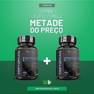2 TRIPTOFANOs, Serotonin Precursor