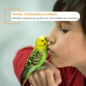 Painel Zoonoses Aviárias