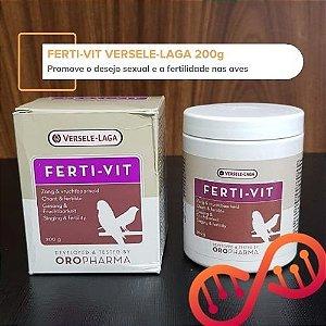 FERTI-VIT Versele-Laga Original (200g)