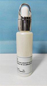 Sérum para Microagulhamento Labial - Booster de Ácido Hialurônico