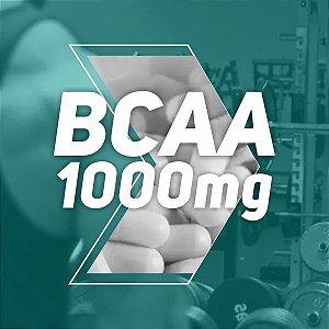 BCAA 1000mg 60 doses
