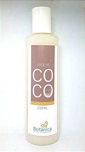 Condicionador Leite de Coco 250g