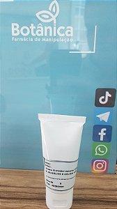 Creme Clareador Noturno com ácido tranexâmico, ácido glicólico, alfa arbutin e ácido kójico 30g