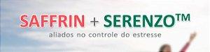 Emagrecedor com Saffrin, Serenzo e Associações 60 cápsulas