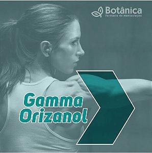 Gamma Oryzanol 150mg + associações