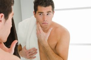 Gel pós barba 30g com Phytosphingosine