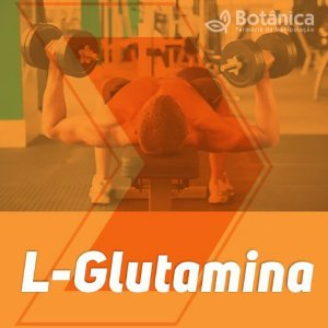 L-Glutamina 5g 30 sachês