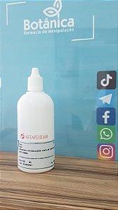 Minoxidil 5% solução capilar 100ml