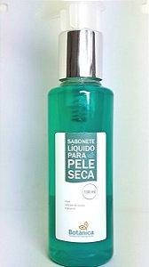 Sabonete Líquido para Pele Seca com Extrato de Aveia
