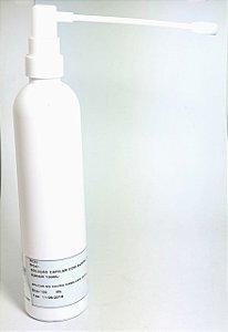 Solução Capilar com auxina tricógena e O2hair
