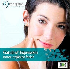 Creme Contorno Perfeito - Tripla ação com Gatuline Expression AF, Gatuline® Link n LIft e Oligo Ha 50g