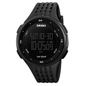 Relógio Masculino Skmei Digital 1219 - Preto