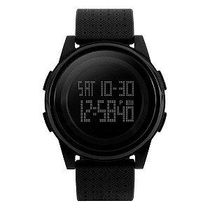 Relógio Unissex Skmei Digital 1206 - Preto
