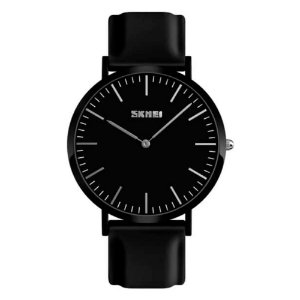Relógio Feminino Skmei Analógico 9179 - Preto