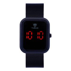 Relógio Unissex Tuguir Digital TG110 - Preto