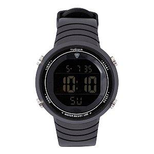 Relógio Masculino Tuguir Digital TG128 - Preto