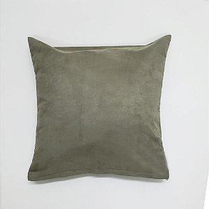Capa para Almofada 40 x 40 cm Verde Bellestar