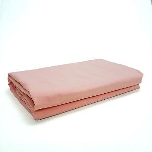 Lençol Avulso Queen Premium 100% algodão Percal Flamingo Estamparia