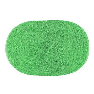 Tapete Banheiro 40 x 60 cm Missy Verde Corttex