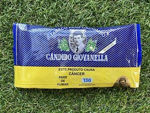 Tabaco Para Cachimbo Candido Giovanella - Regular